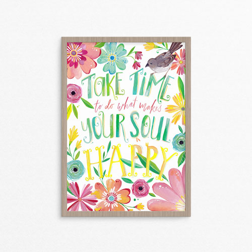 Printable Wall Art by PRINTSPIRING